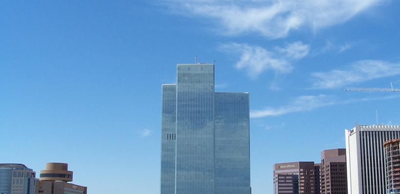 Chase Tower Backbone Renovation