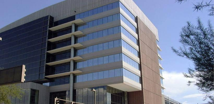 Unisource Energy Building