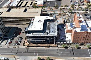 ASU - Student Rec Center - Downtown-1