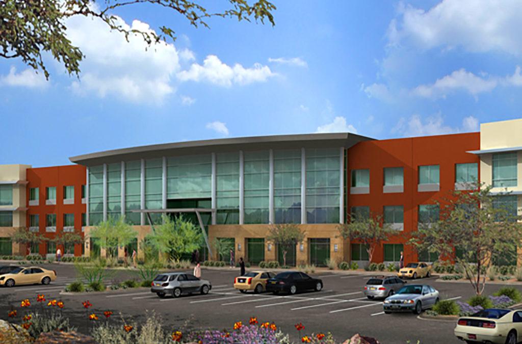 17 North Corporate Center