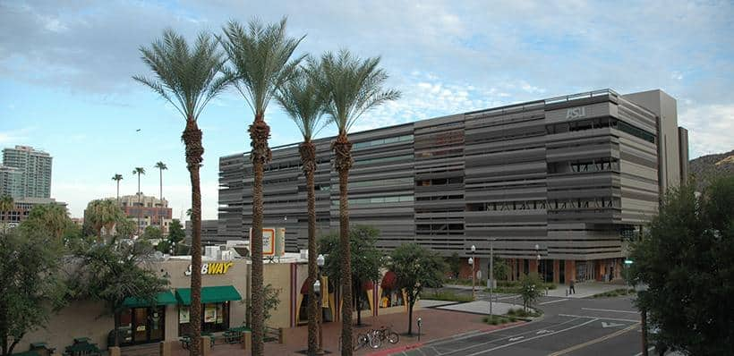 ASU – College Avenue Commons