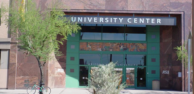 ASU - University Center