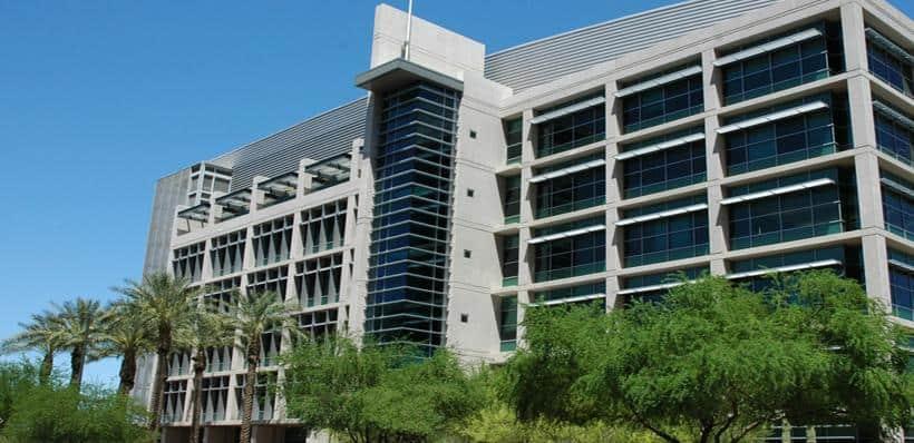 Phoenix Bioscience Center