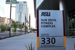 ASU - Student Rec Center - Downtown-6