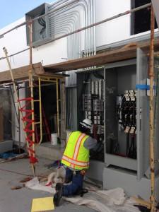Hayden-Ferry-III-Electrical-Work